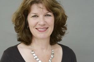 Christine Rüdiger Porträt